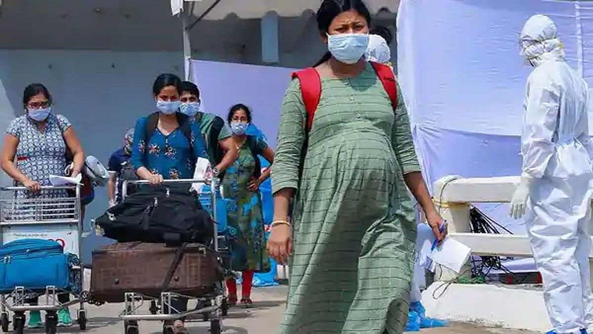 Ensuring vaccination of pregnant & lactating women is the right choice, writes Dr Chandrakant Lahariya