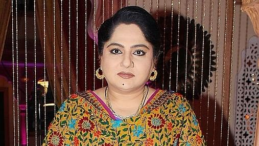 'Had to sell my car and jewellery': Shagufta Ali faces major financial crisis due to lack of work, seeks help