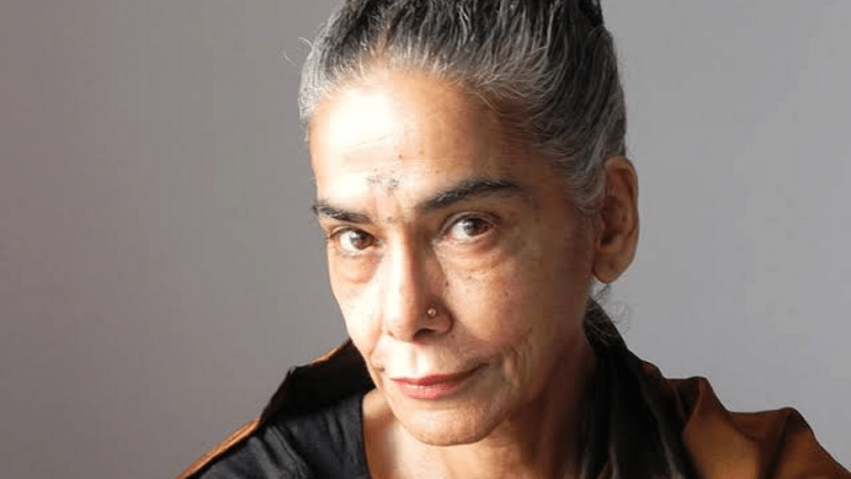 'We have lost a gem': Veteran actress Surekha Sikri's demise shocks netizens; condolences flood Twitter