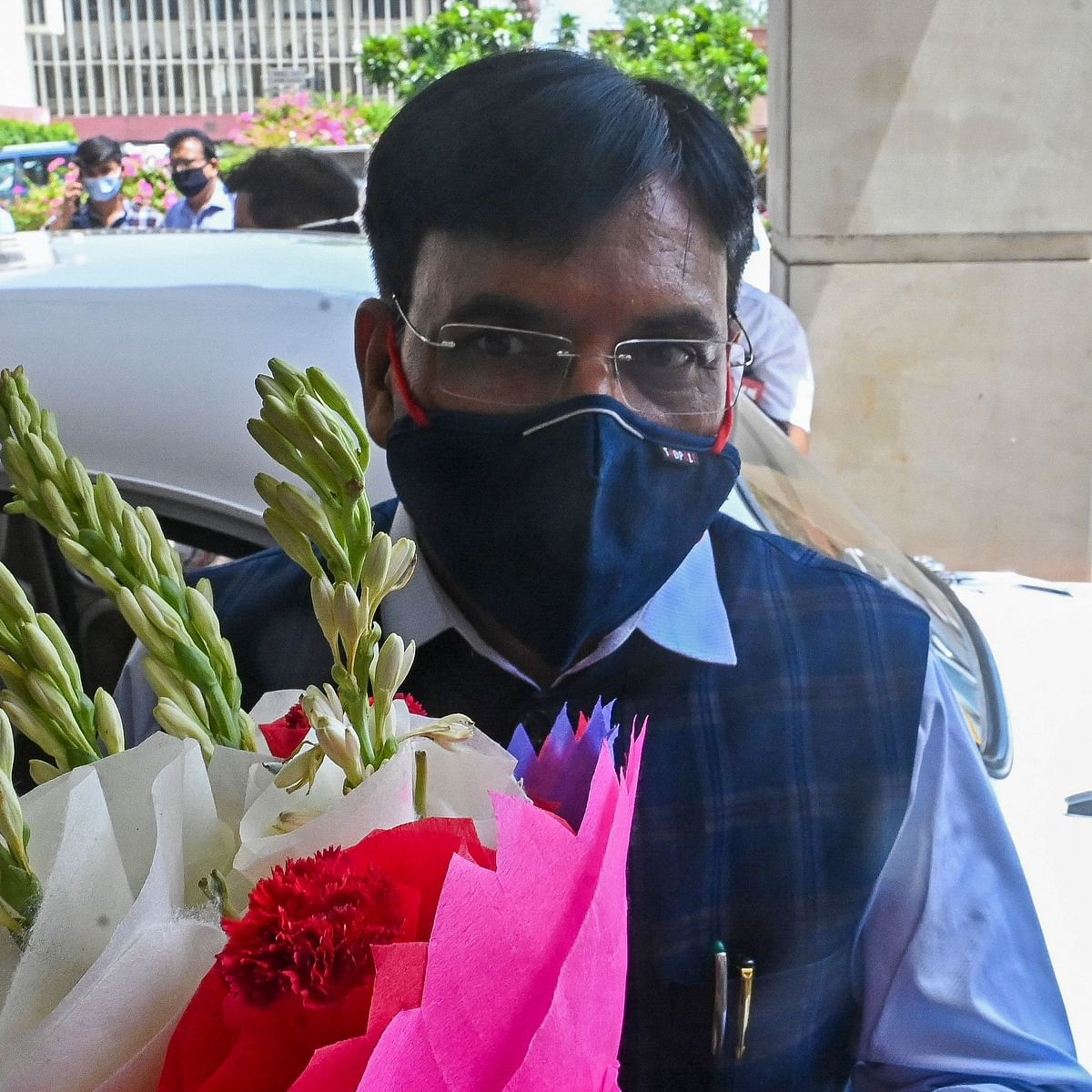 India gets new Health Minister as COVID-19 pandemic rages - What is the road ahead for Mansukh Mandaviya?