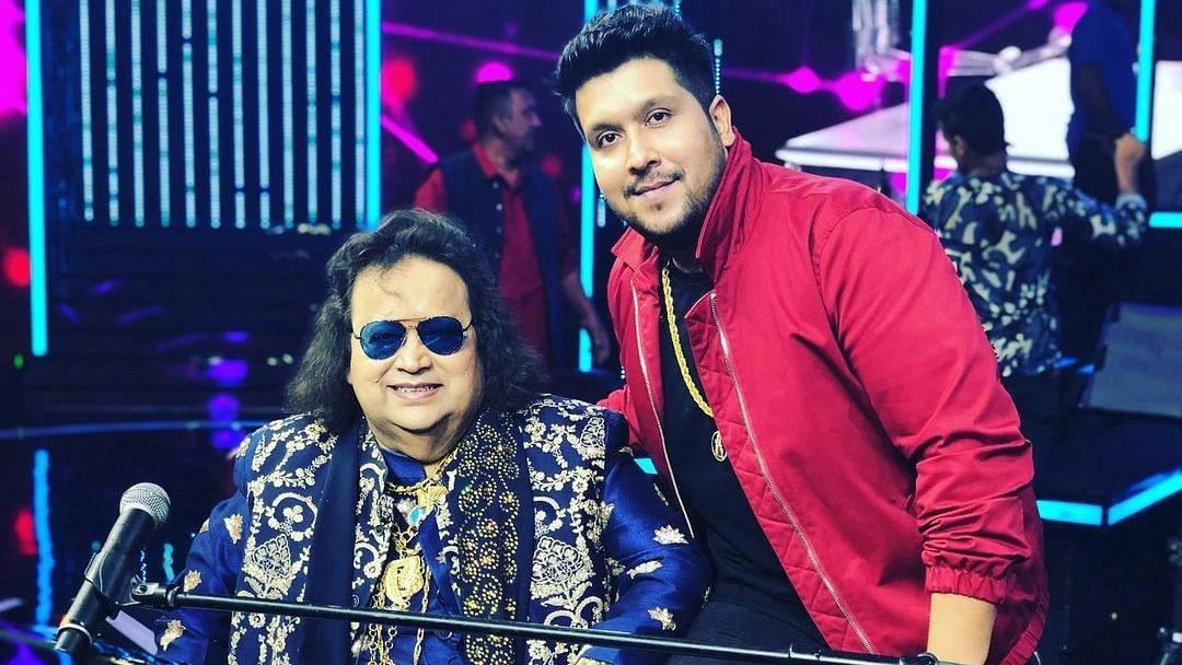 'A lot of people dress up like him; many sport gold chains and sunglasses', says Bappi Lahiri's son Bappa Lahiri