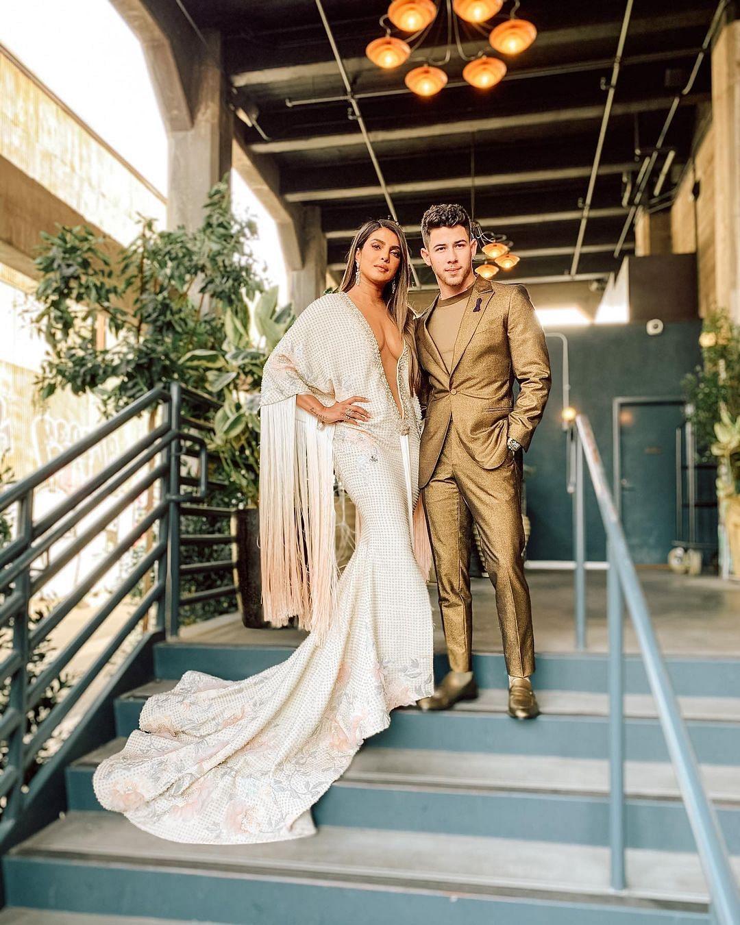 Priyanka Chopra Birthday Special: Cutest moments with hubby Nick Jonas