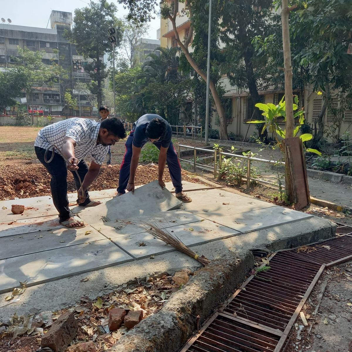 Mumbai: BMC to set up 13 rainwater harvesting pits in K-West ward