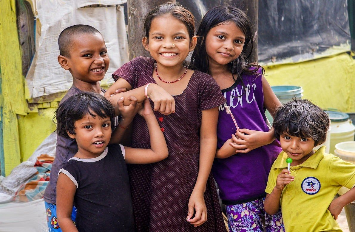 Oxfam India releases Inequality Report 2021, lauds Chhattisgarh govt for healthcare initiatives