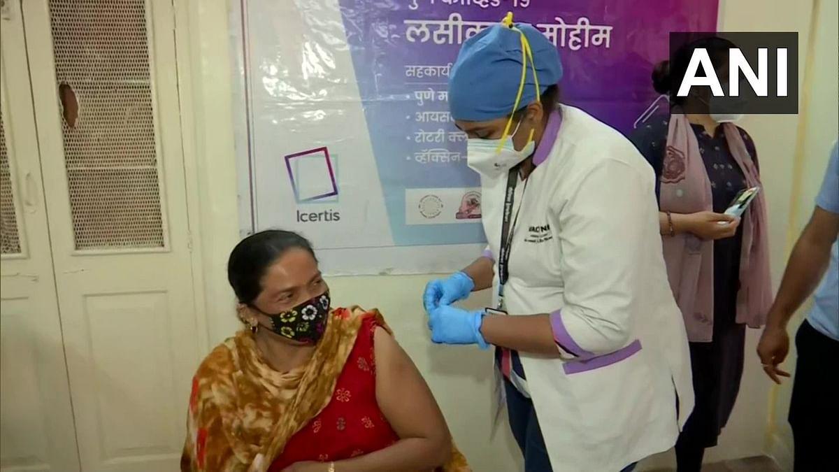 COVID-19: Maharashtra achieves milestone, cumulative vaccination tally crosses 4 crore mark