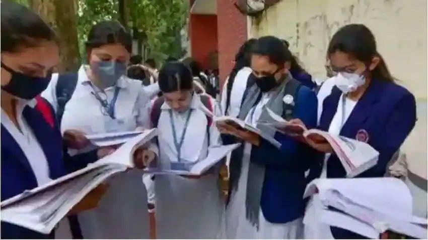 Uttar Pradesh: UPMSP class 10, 12 results to be declared today on official website- upmsp.edu.in