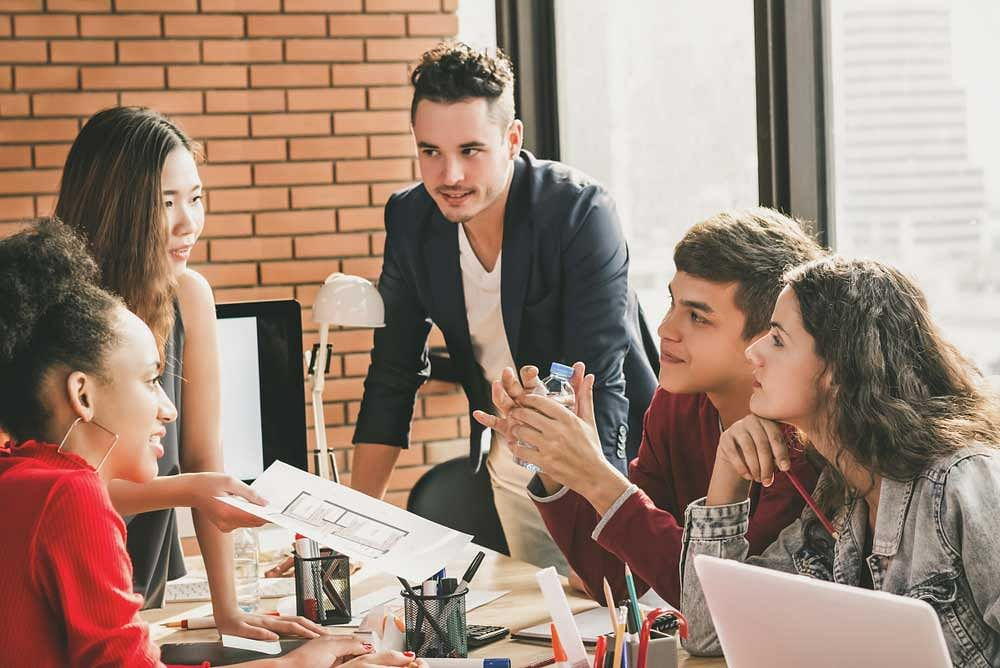 Young workers now value respect more than 'fun' perks at work: Study