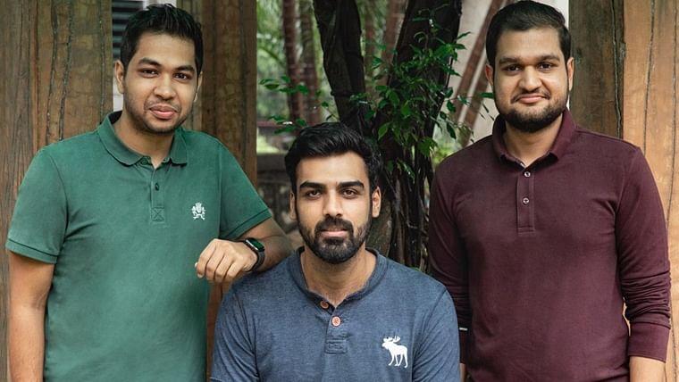 Beco Co Founders Aditya Ruia, Akshay Varma and Anuj Ruia