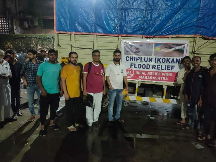 Konkan floods: Social organisations in Mumbai extend support, join forces to help those affected in flooding