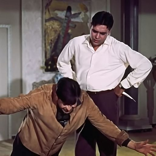 CinemaScope: Revisiting the magical Sangam of Raj Kapoor and K Lal