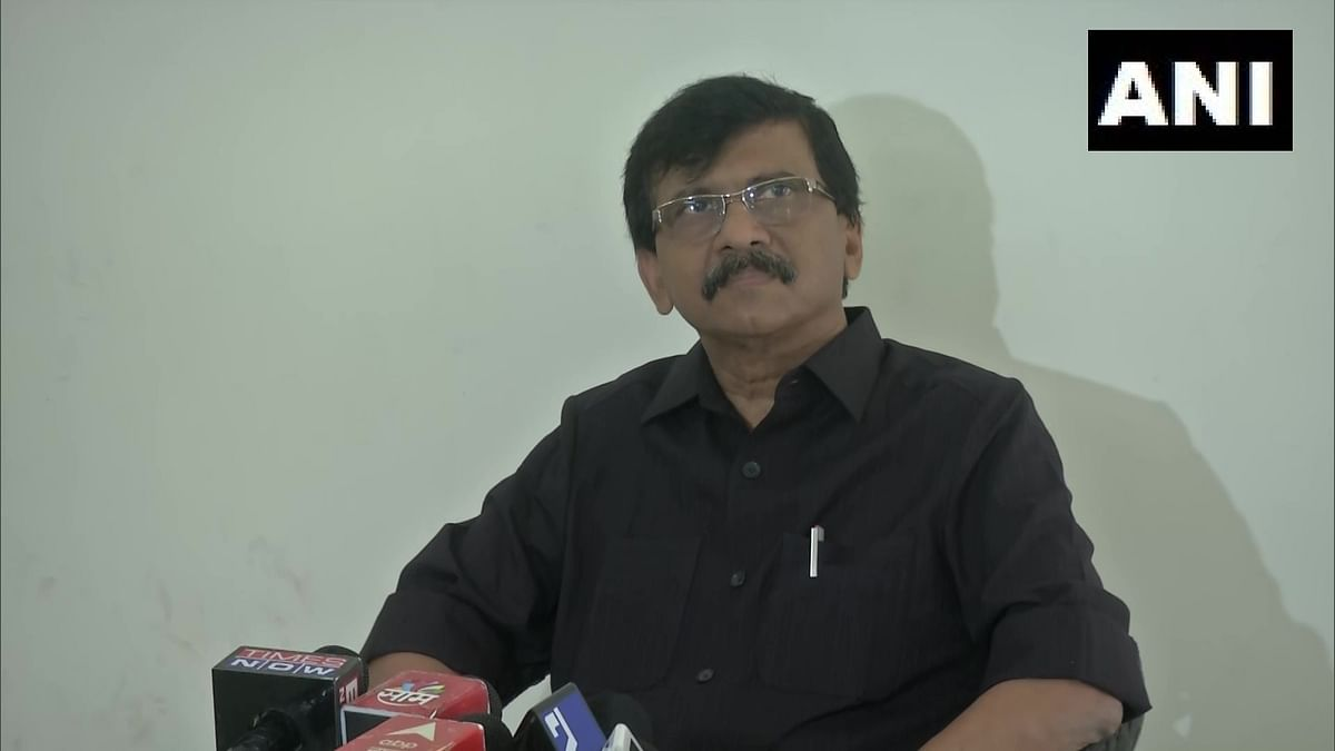 'They are lying', says Sanjay Raut on Centre's claim of no deaths due to oxygen shortage reported by states/UTs