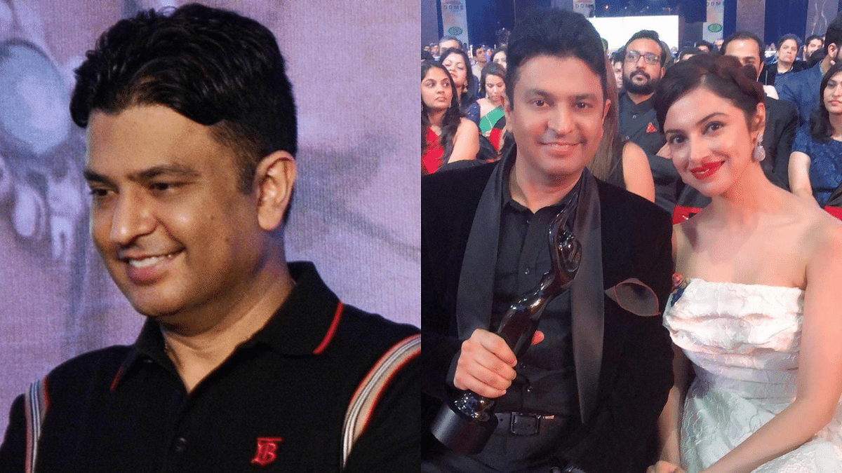 'If it's Bollywood, nothing will happen': T-Series MD Bhushan Kumar accused of rape; Twitterati have no hope of any action against him