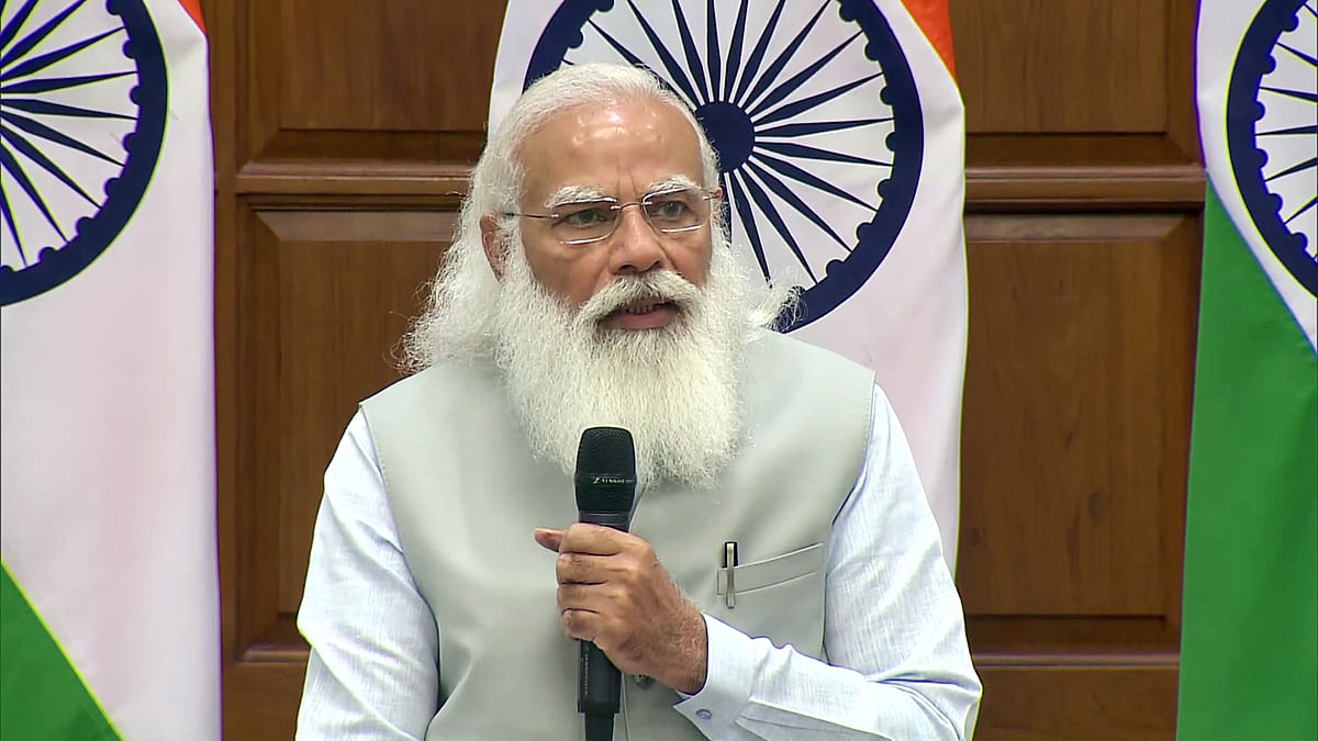PM Modi expresses grief after lightning kills 18 in Rajasthan; Ashok Gehlot announces Rs 5 lakh ex-gratia to kin