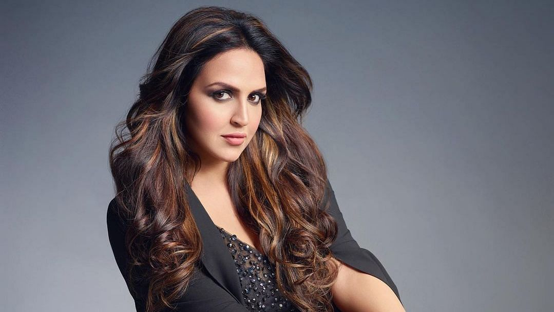 Esha Deol turns producer with 'Ek Duaa', makes Bollywood comeback after 10 years