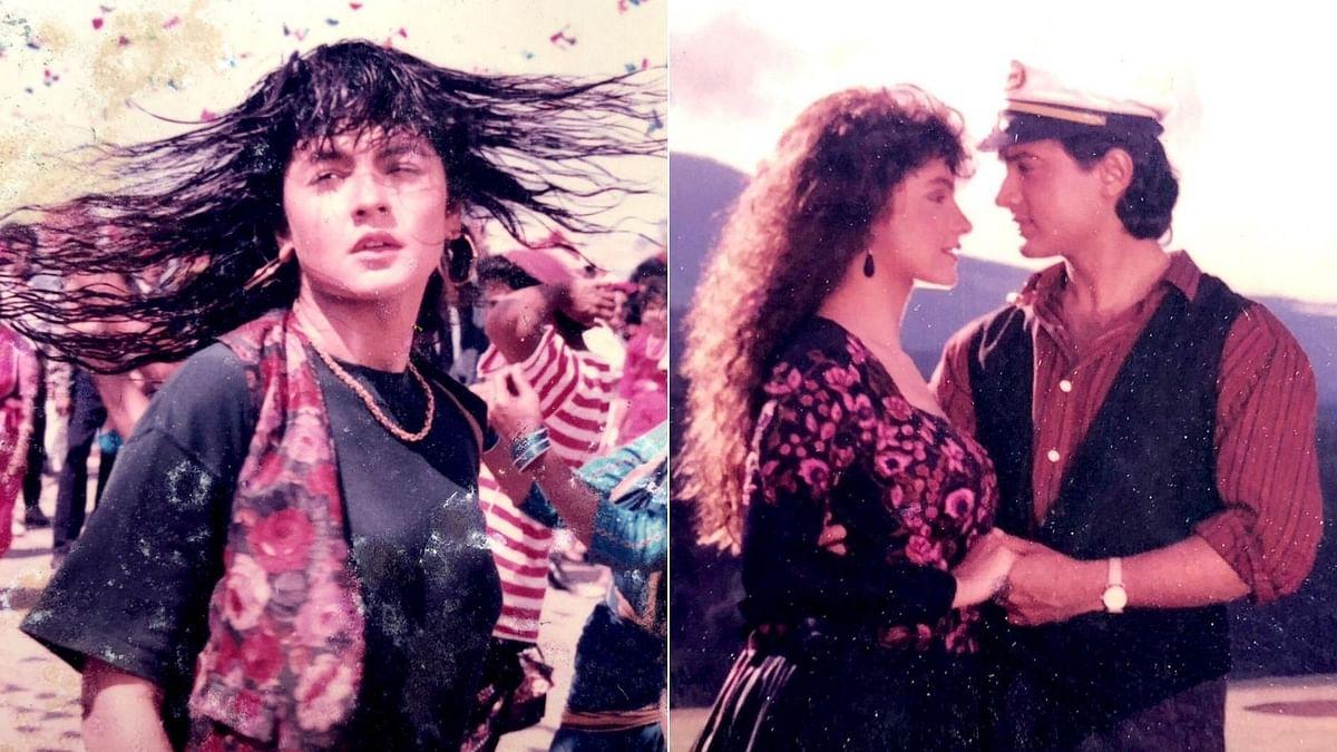'Experts said film was too risky': Pooja Bhatt gets nostalgic as 'Dil Hai Ke Manta Nahin' clocks 30 years