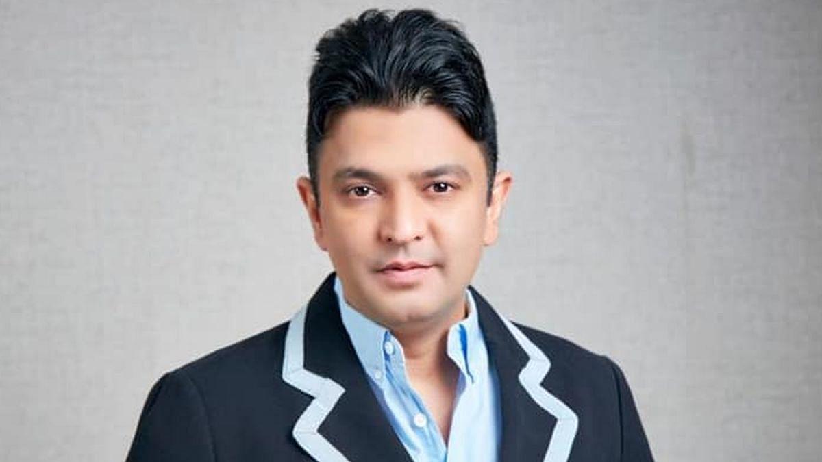 Mumbai: T-Series head Bhushan Kumar booked on rape charges