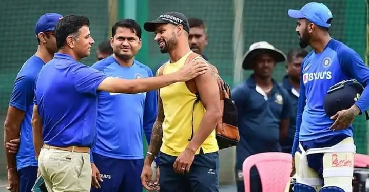 Ind vs SL: Dravid's test as coach; Hardik's bowling; H-2-H; Dream11 and key points