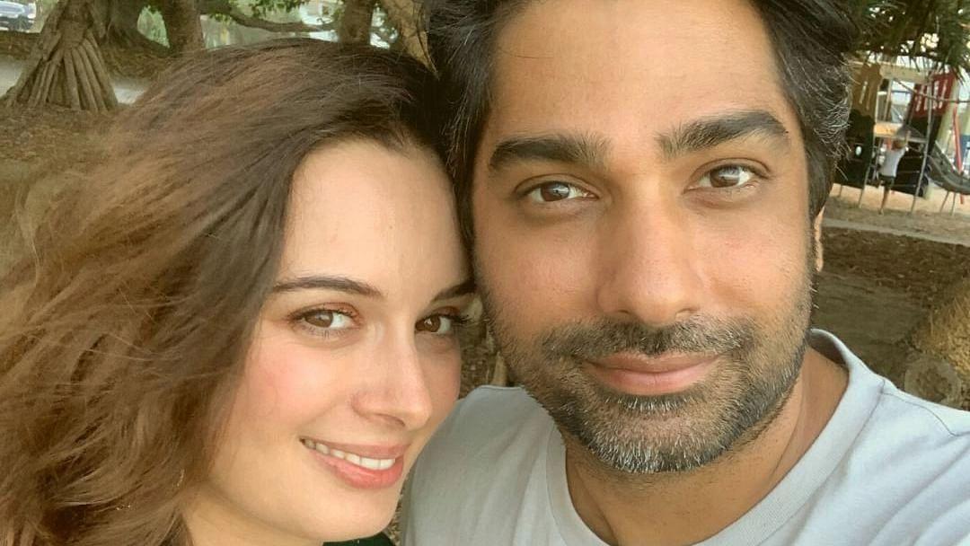 'Ye Jawaani Hai Deewani' actress Evelyn Sharma is expecting first child with husband Tushaan Bhindi