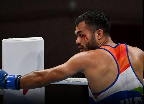 Boxing at Tokyo Olympics: India's seasoned Vikas Krishan stunned by Japanese upstart Okazawa