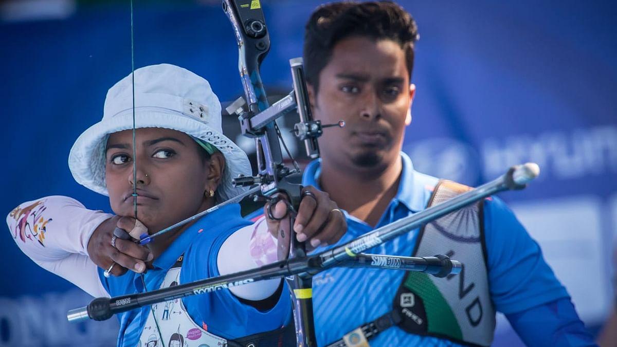 Here's why Pairing Deepika Kumari with husband Atanu Das would have been unfair on archer Pravin Jadhav