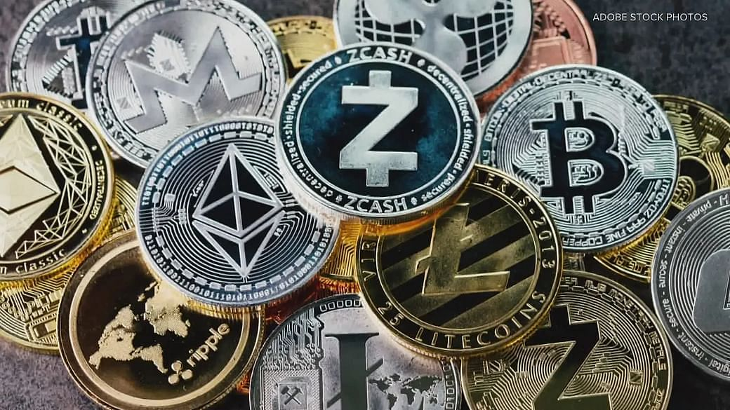 Mumbai: Unknown person booked for stealing and misusing data of company to introduce crypto-currency
