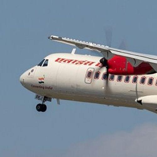 Alliance Air to operate Kolkata-Bhubaneswar flights via Ranchi from August 11