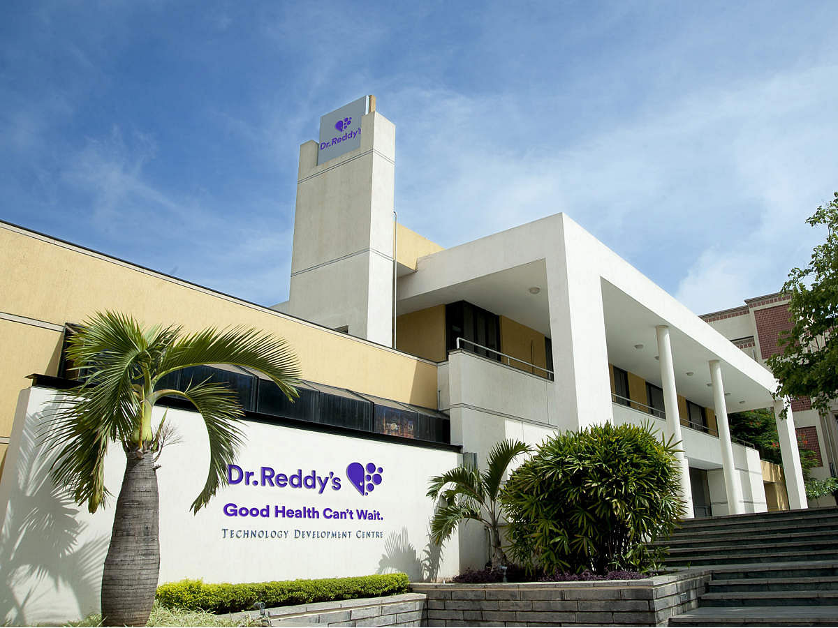 As of March 31, 2021, Dr Reddys had three late projects at different levels of development, ranging from products that have completed Phase 2 clinical trials to a product that is undergoing pivotal studies for registration.