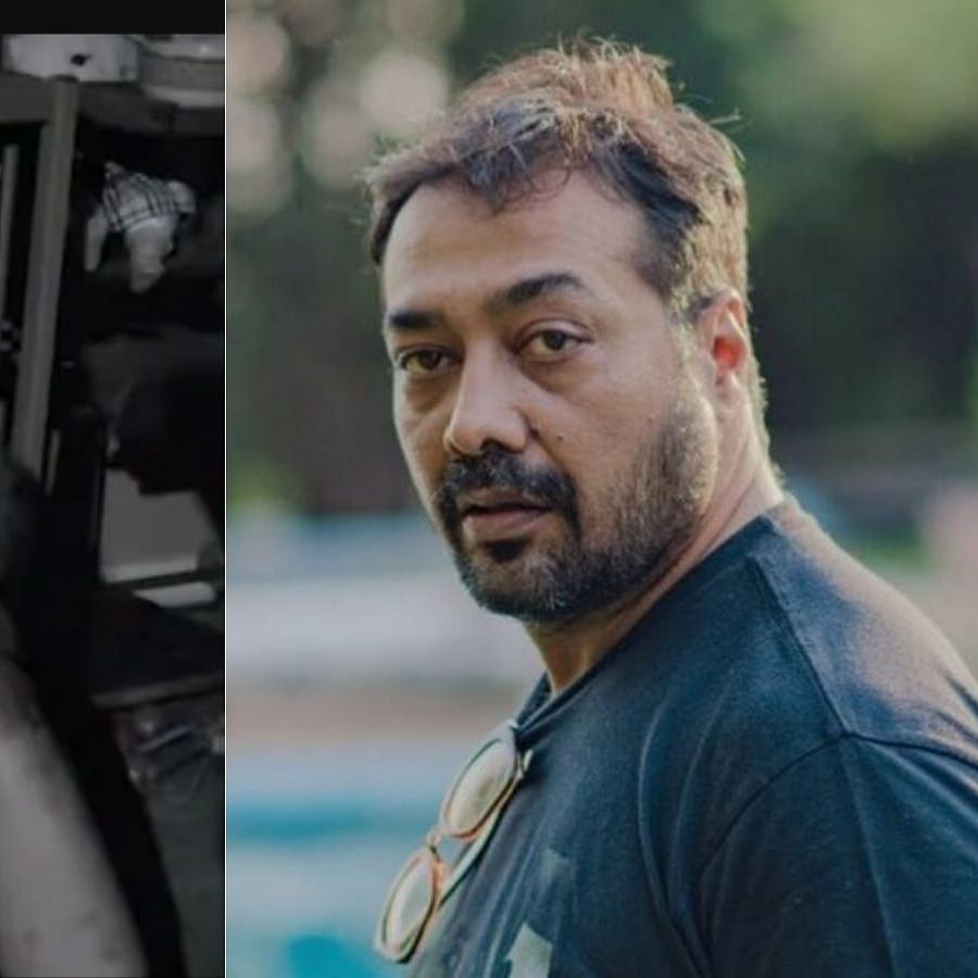 Ghost Stories: Complaint against Anurag Kashyap's short film for showing Sobhita Dhulipala's character devouring fetus from her miscarriage
