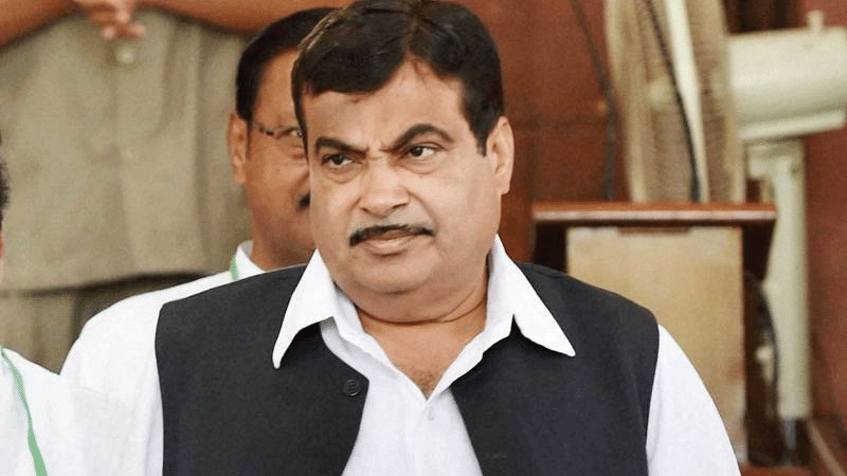 'Hoped he would get health, finance, or defence': Citizens surprised as MSME taken away from Nitin Gadkari in #CabinetReshuffle