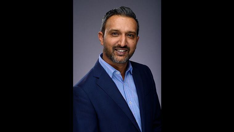 Safi Obeidullah, Global Head of Value Advisory, Citrix