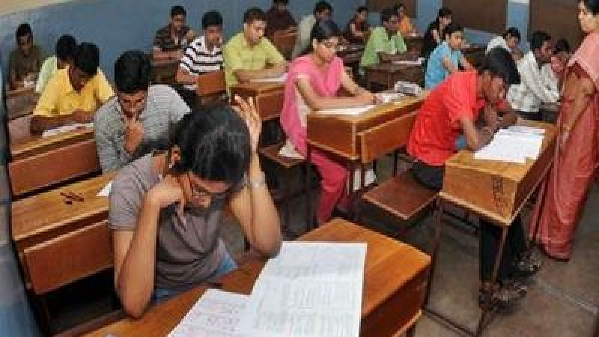 Mumbai: Students question the conduct of CET for Class 11 admission