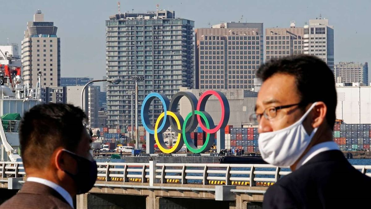 9 days to go for Tokyo 2020: 3 test +ve for COVID-19 as 8000+ arrive for Games