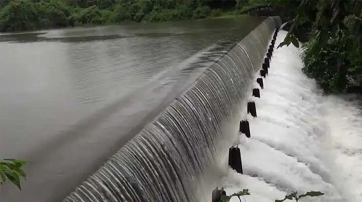 Mumbai: Tulsi lake overflows as heavy rains continue to pound city