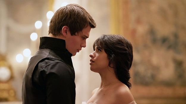 'Cinderella' trailer: Camila Cabello aspires to be a successful fashion designer in musical based on fairy tale