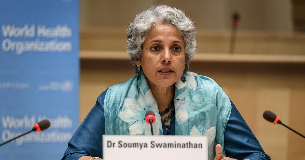 Decision on emergency use listing of Covaxin likely in 4-6 weeks: WHO's chief scientist Soumya Swaminathan