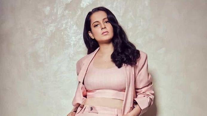 Kangana Ranaut to host Indian adaptation of reality show 'Temptation Island'