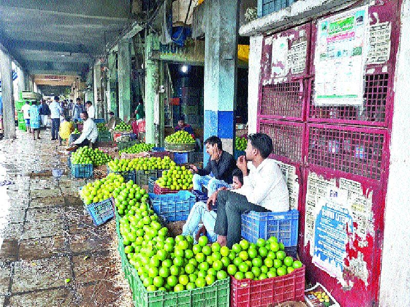 Navi Mumbai: 32-year-old held for extortion in APMC's fruit market