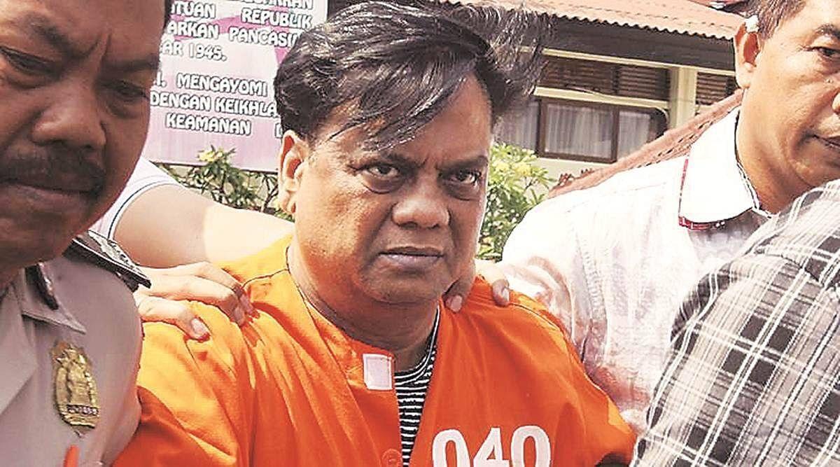 Lakdawala case: Special court accepts closure report against Chhota Rajan