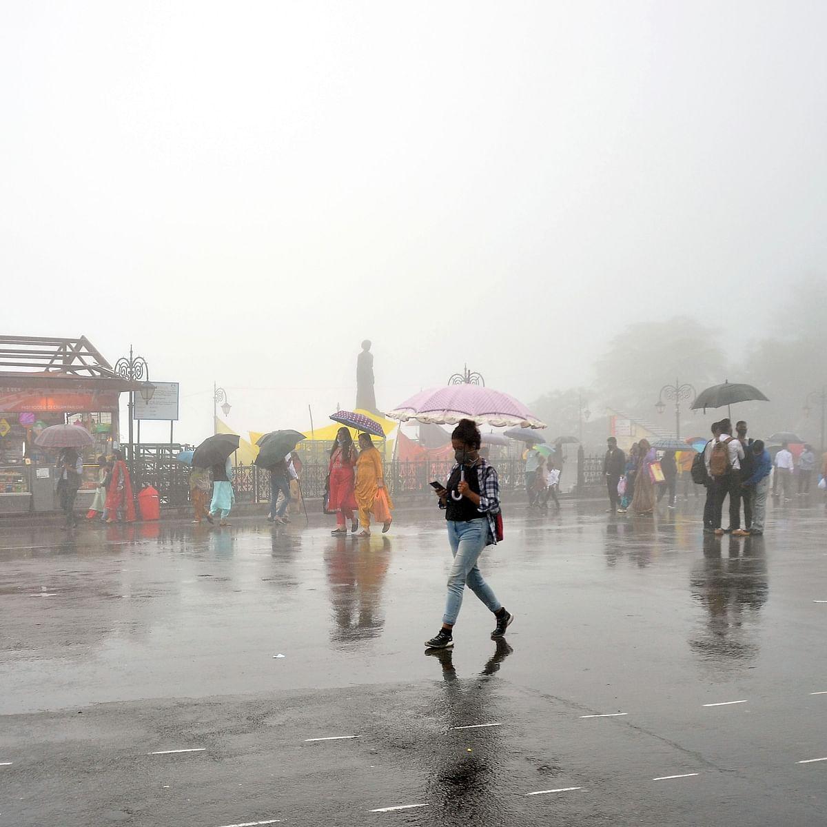 10 missing, 1 injured in flash floods due to cloudburst in Himachal Pradesh