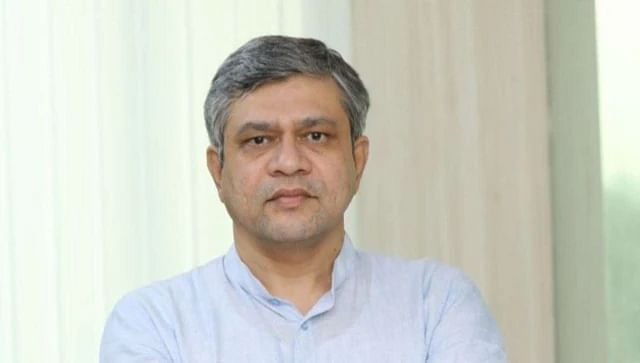 Union Electronics and Information Technology Minister Ashwini Vaishnaw