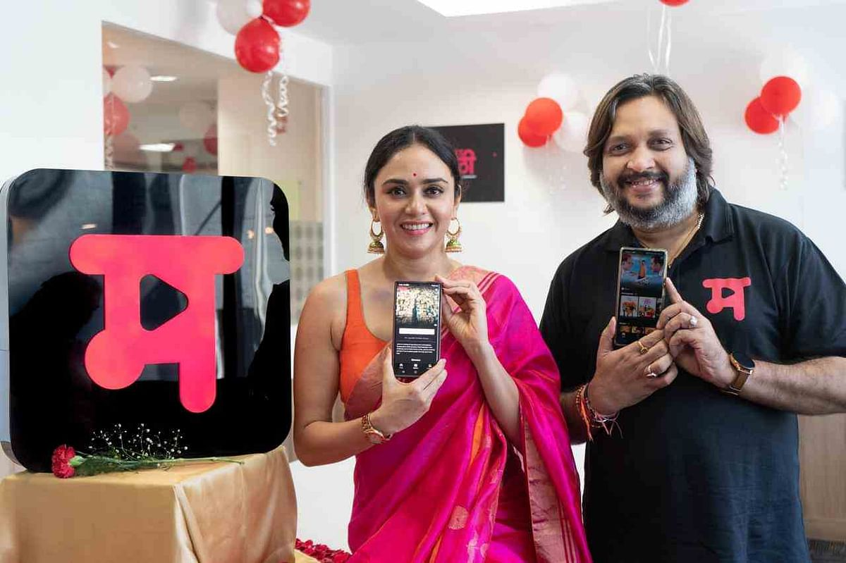'Won't be under the shadow of Bollywood anymore': Akshay Bardapurkar, founder of first-ever Marathi OTT platform 'Planet Marathi'