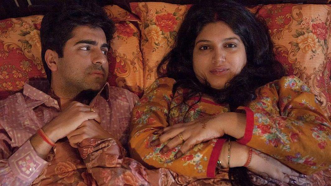 Bhumi Pednekar Birthday Special: From 'Bala' to 'Dum Laga Ke Haisha' - best performances