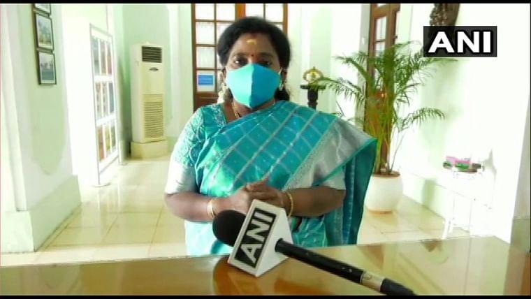 Telangana: Here's how Governor Tamilisai Soundararajan plans to create COVID-19 vaccine awareness among hesitant tribals