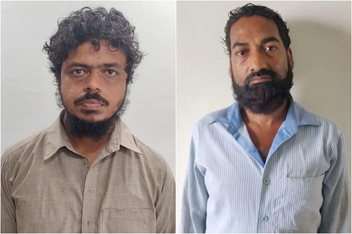Uttar Pradesh: ATS arrests 2 Al Qaeda-linked terrorists in Lucknow