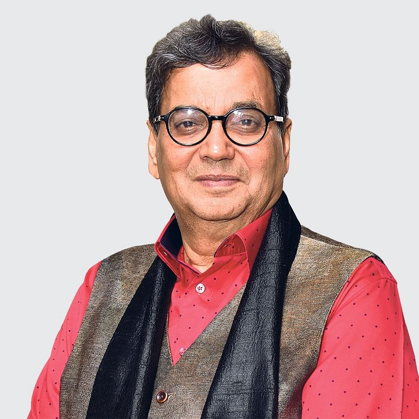 FPJ Anniversary 2021: When Bandra was considered as an outskirt of Bombay... Subhash Ghai on Tinsel Town of India