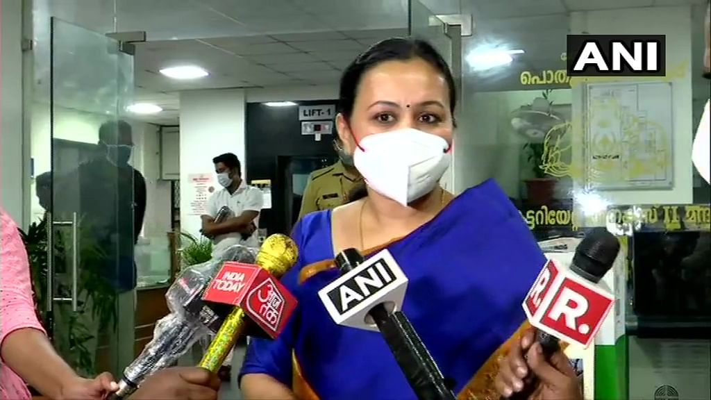 'Planned campaign against Kerala', says Health Minister Veena George even as state reports over 22,000 COVID-19 cases for third day