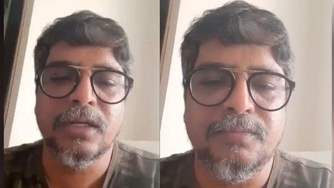 Marathi art director Raju Sapte hangs self after alleging harassment; cops register abetment to suicide case