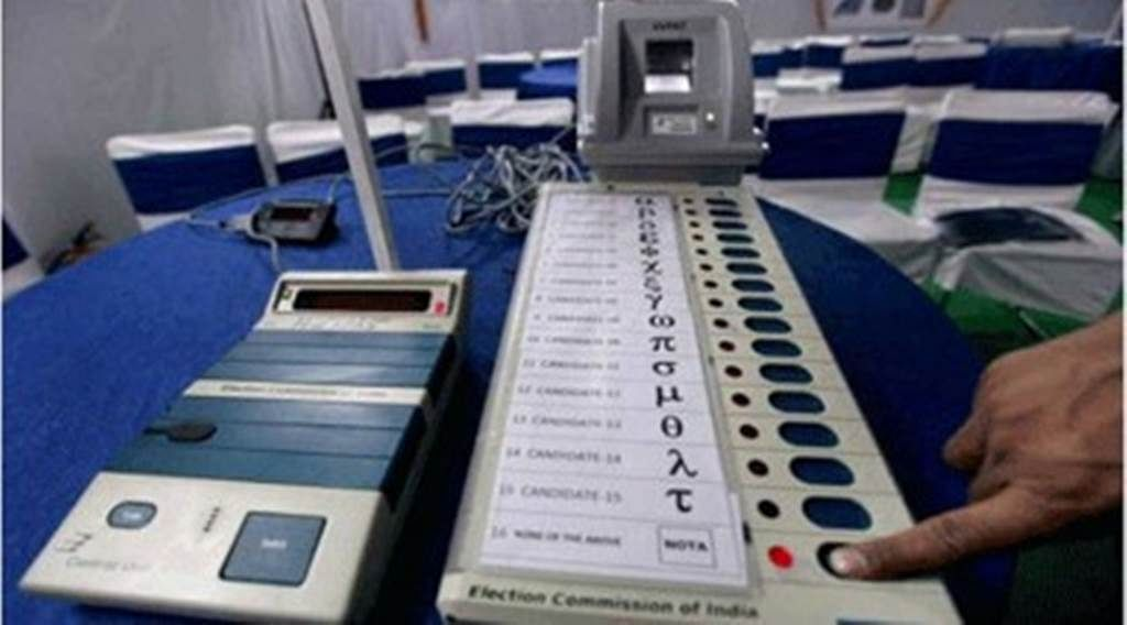 West Bengal: CEO asks District Election Officers to start first level checking of EVMs before bypoll