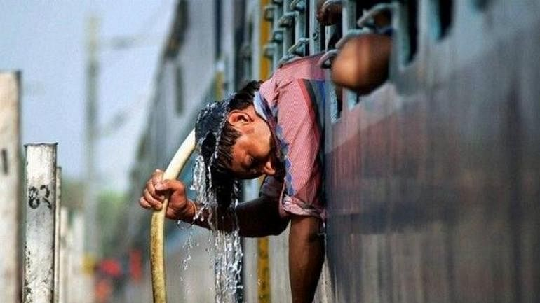 Heat wave likely over Punjab, UP, Delhi and other states in next 2 days: IMD