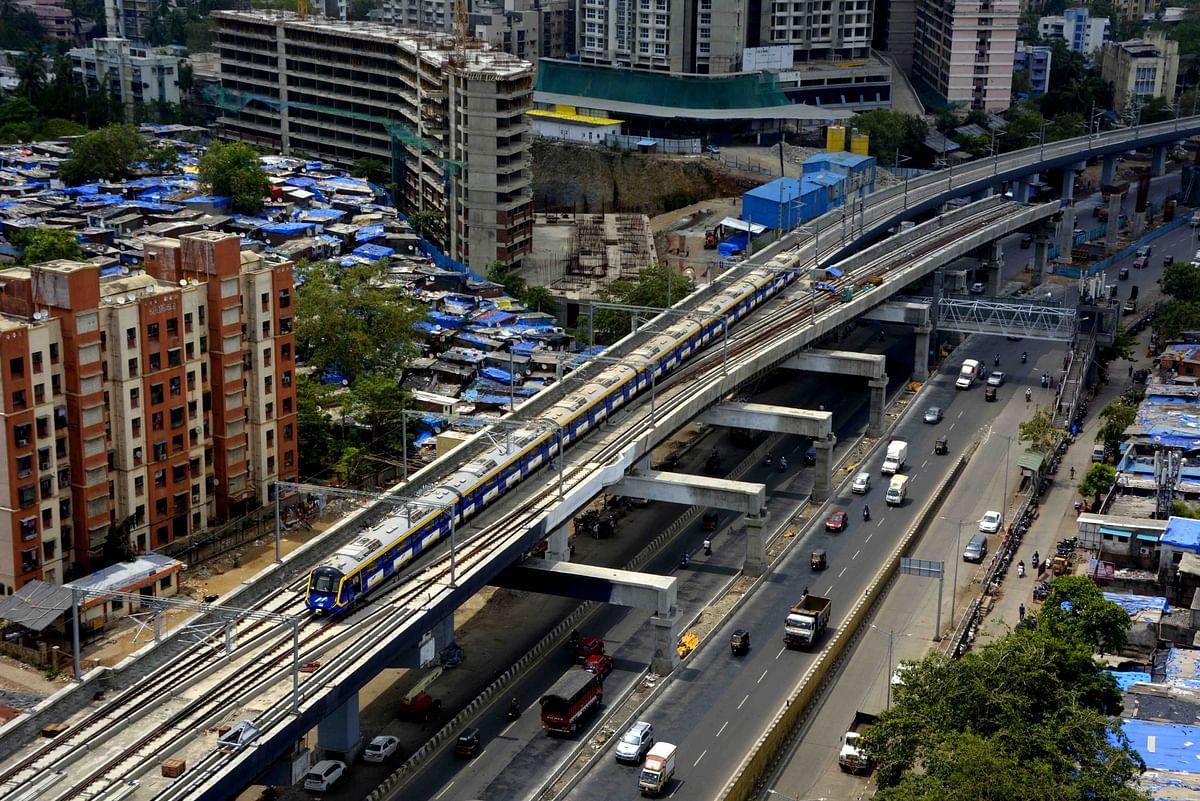 Mumbai: Locals demand Upper Dahisar  station be named Anand Nagar